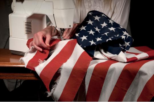 All-American Sweatshops