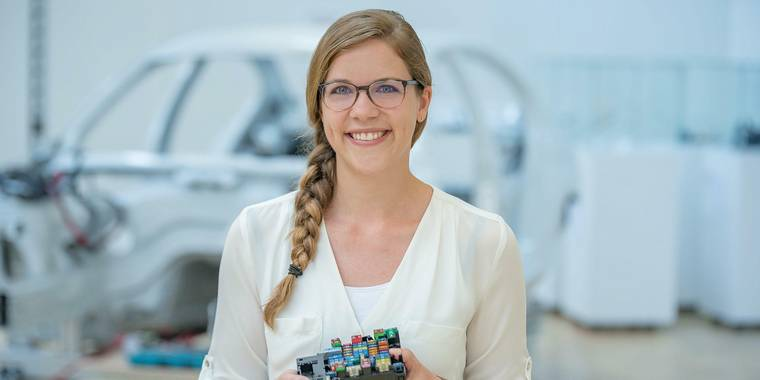 Lisa Draexlmaier