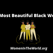 Black Women In The World