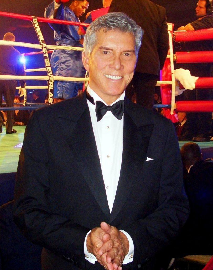 Michael Buffer