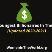 Youngest Billionaries